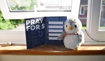 Praying for 5