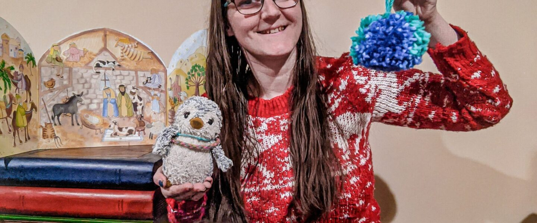 More Creative Prayer Ideas for Christmas