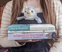 Books I read in March 2021