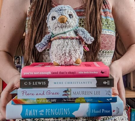 Books I read in June 2021